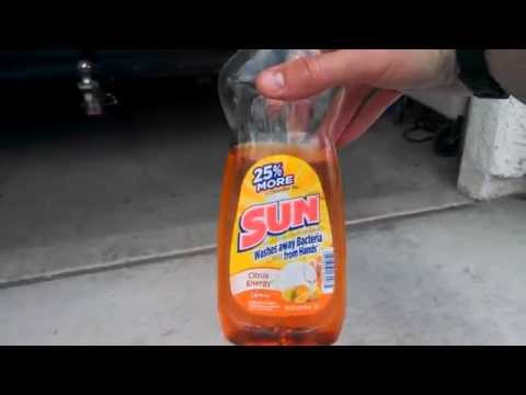 How to Clean your Dirt Bike Boots 5QJ8H
