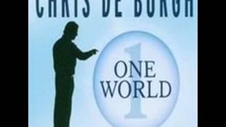Chris de Burgh   One World 2006