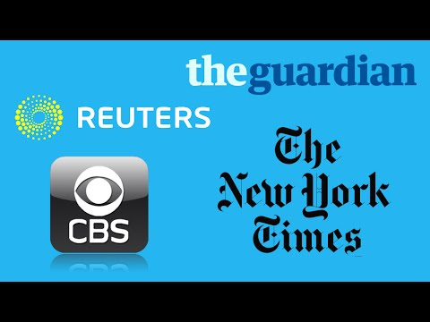 World's 10 Best News Organization