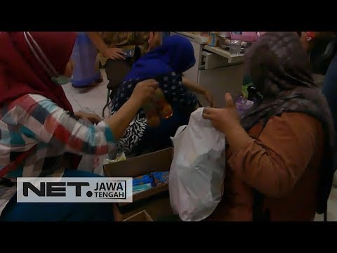 Kisah Haru Rayyan Undang Banyak Bantuan - NET JATENG