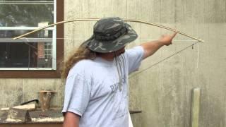 My Crepe Myrtle Bow Build Part 2 Thumbnail
