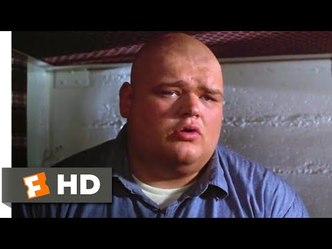 Stir Crazy (1980) - Down In The Valley Scene (9/10) | Movieclips