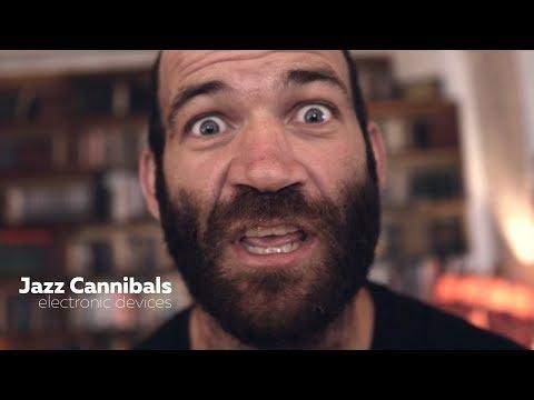 Jimbino Vegan & Jazz Cannibals - Electronic Devices
