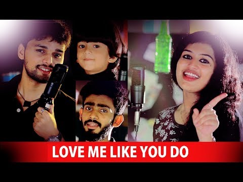 തകർപ്പൻ മാഷപ്പ് വീഡിയോ Love Me Like You Do Malayalam Mashup  -Thanseer Koothuparamba,Zifran,Sneha