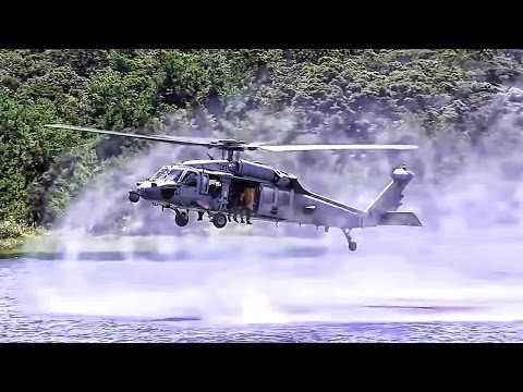 Helocasting & Special Patrol Insertion/Extraction