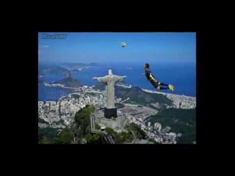 Memes del Gol de Palomita de Robin Van Persie España vs Holanda