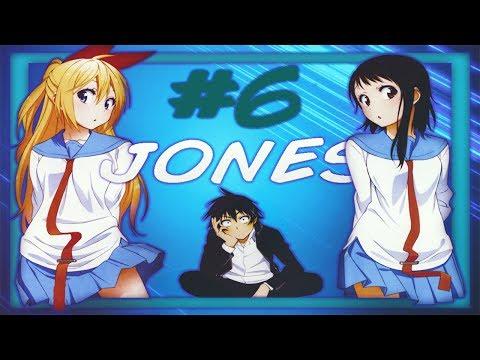 Anime Crack Indonesia - #6 Jones
