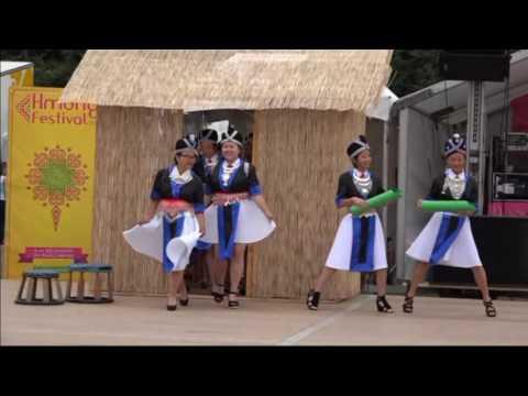 hmong france féstival 29-30 /7/ 2016 aubigny sur nére  01 / 8 / 2016