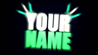 Intro YourName