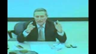 General Doron Almog On Universal Jurisdiction 2008 (full version)