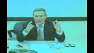 General Doron Almog On Universal Jurisdiction 2008 (full version)