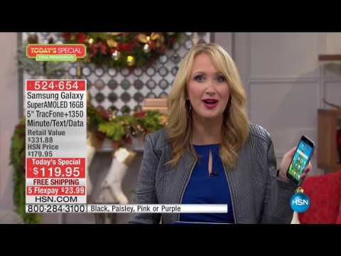 HSN | Electronic Gifts featuring HP 12.05.2016 - 10 PM