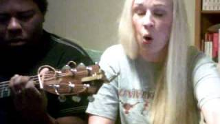 If I Were A Boy Reba McEntire  (Kasey Lansdale cover)