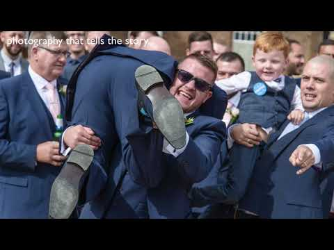 Ewan Mathers - Wedding Photographer in the Highlands of Scotland