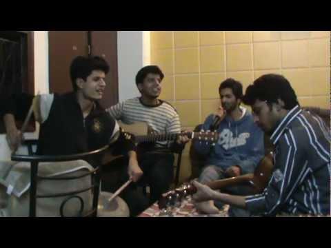 Aana Jana - Roxen (Tera Mera Rishta Purana) - cover by Firaaq - The Band
