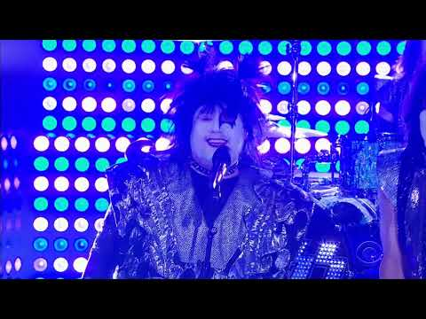 Kiss - Rock And Roll All Night Parody - Late Late Show With James Corden