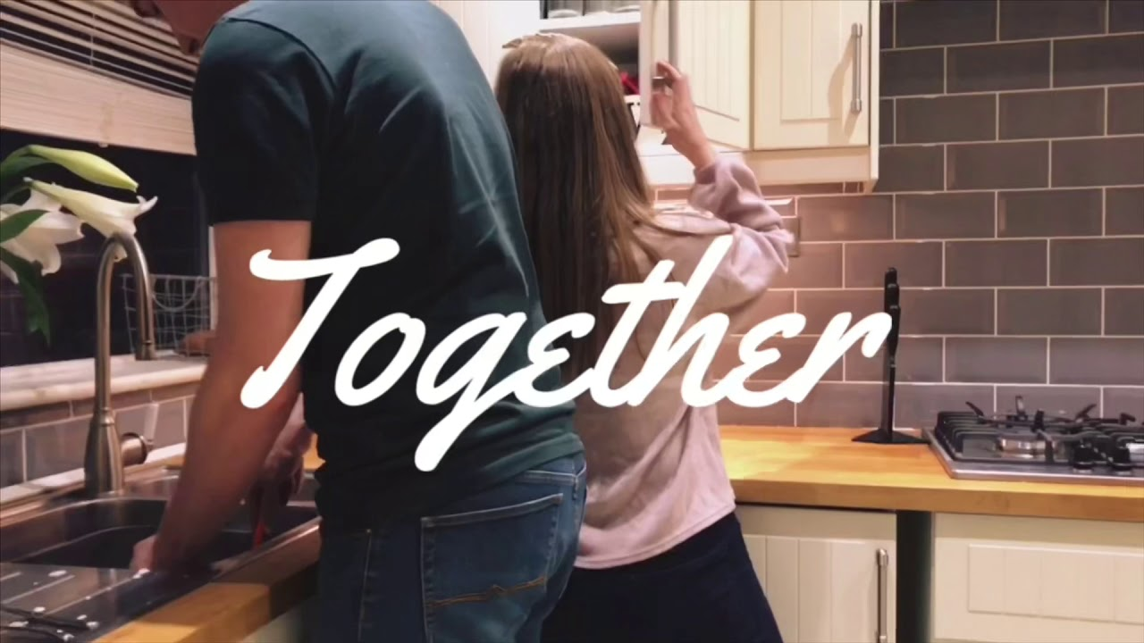 THE POWER OF PRAYER (Ep. 8 - TOGETHER)