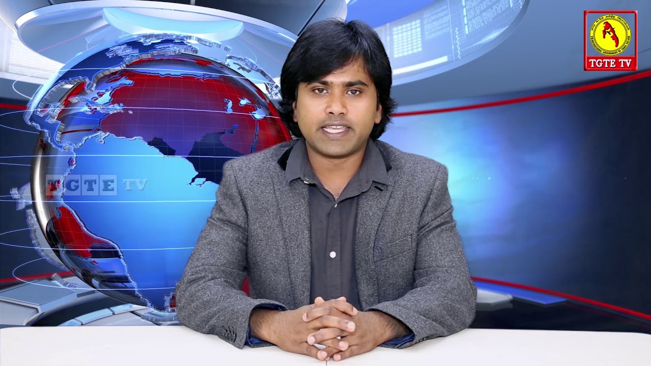 TGTE NEWS 23 | செய்திகள் - 02.10.2019 | நாடுகடந்த தமிழீழ அரசாங்கம்
