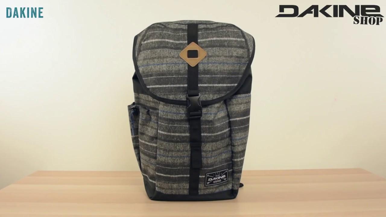 3b7f2f7b47174 Dakine Range Lässiger 24L Laptoprucksack für Oberstufe