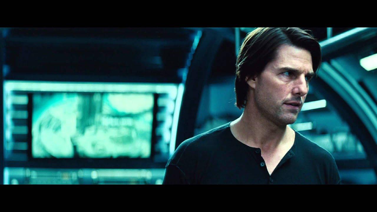 Mission Impossible 4 Trailer Deutsch