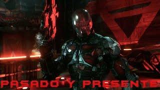 Batman Arkham Knight | Pasado y Presente de Jason Todd (Red Hood)