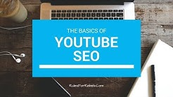 How to SEO Optimize and Upload a Youtube Video