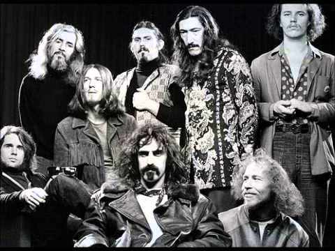 Frank Zappa & Mothers Of Invention - Denver 5 3 68