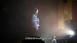 Suara Hong Kong Live 2010~夢想歌宴~片段 - はじまりの約束