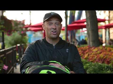 Current Tennis Tournaments-David Wagner Post Match Interview