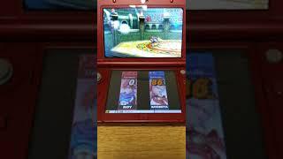 Rylus (Roy) vs RobbyBobby (Bayonetta) - SSB4 3DS 1v1 For Glory