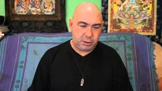 «Состояние Нагараджа» - простая техника самогипноза