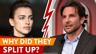 What Went Wrong for Bradley Cooper and Irina Shayk |⭐ OSSA Radar