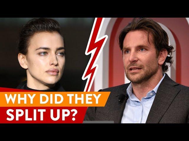 What Went Wrong for Bradley Cooper and Irina Shayk |⭐ OSSA Radar