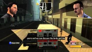 Driver San Francisco -Playthrough- Part 1