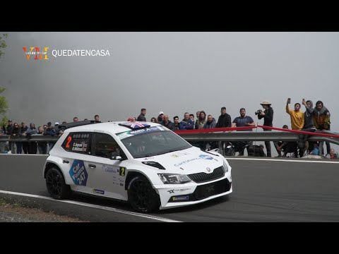 TC13-17 Arucas - 44 Rally Islas Canarias - 2020 from YouTube · Duration:  18 minutes 16 seconds