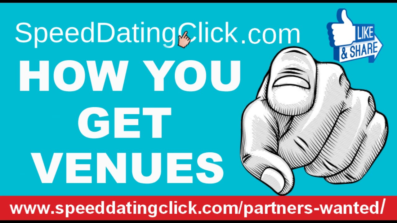 Click events speed dating