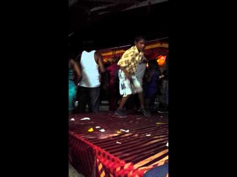 Coolie Bai Dance @ Guyana Wedding.
