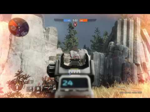 NeMs's Titanfall