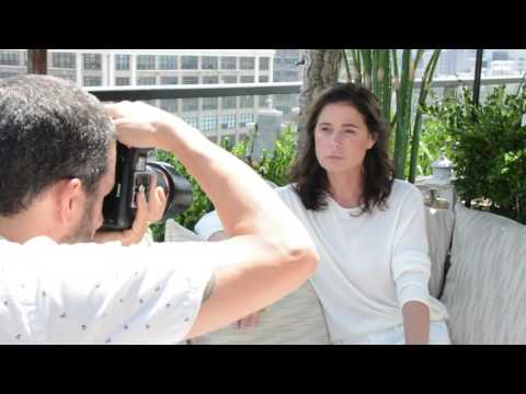 EXCLUSIVE: Oneonone with Maura Tierney