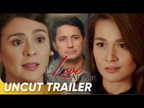 'The Love Affair' UNCUT Trailer