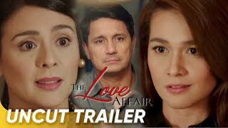 'The Love Affair' UNCUT Trailer