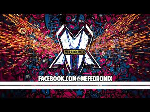 DJ JOK3R & Mefedromix - Your Mind (Original Mix)