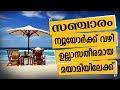 Sancharam Florida Part -1 |Safari TV| Santhosh George Kulangara