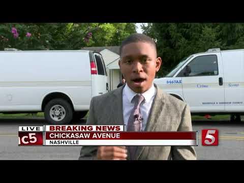 Police Investigate Murder-Suicide In East Nashville