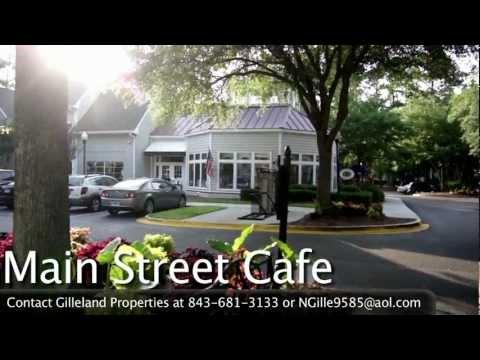 Main Street Café and Pub   An Established Turn-Key Business