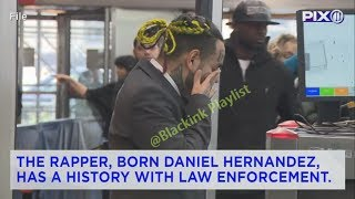 Tekashi 6ix9ine Crying from Life Sentence Drug charges and Racketeering (fail compilation)😱
