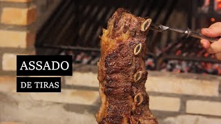 SHORT RIBS | ASSADO DE TIRAS