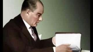 Who was Mustafa Kemal Atatürk?