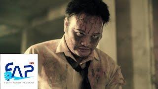 FAPtv Cơm Nguội : Tập 194 - Đại Chiến Zombie