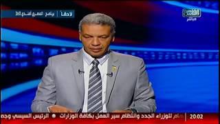 مصر تعلن من تونس رفض دول جوار ليبيا لحل عسكرى للأزمة الليبية